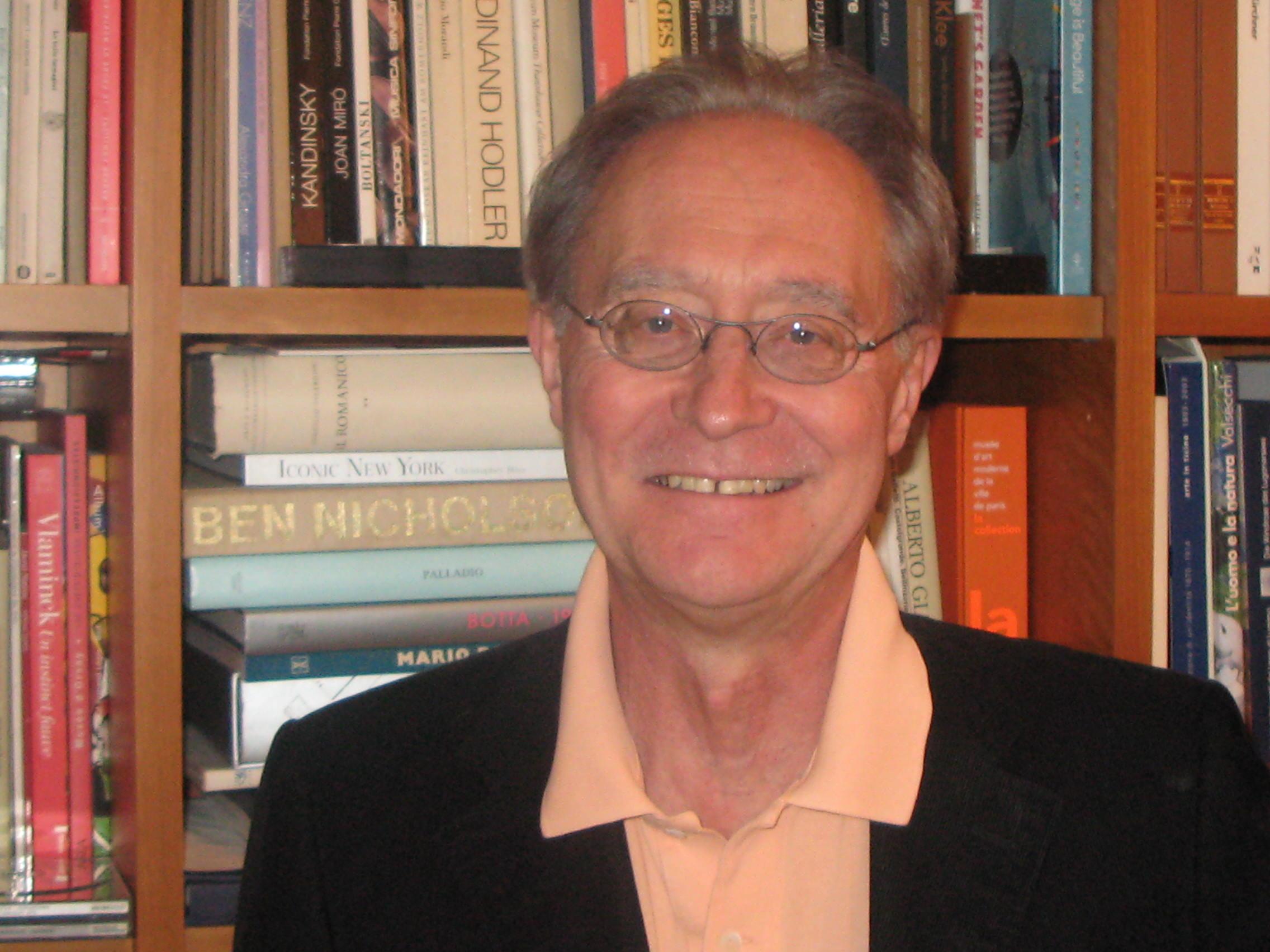 Augusto Gallino (ISCP, CHE)