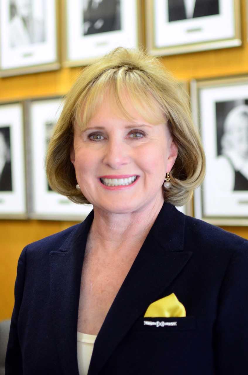Donna Ryan (Baton Rouge, USA)