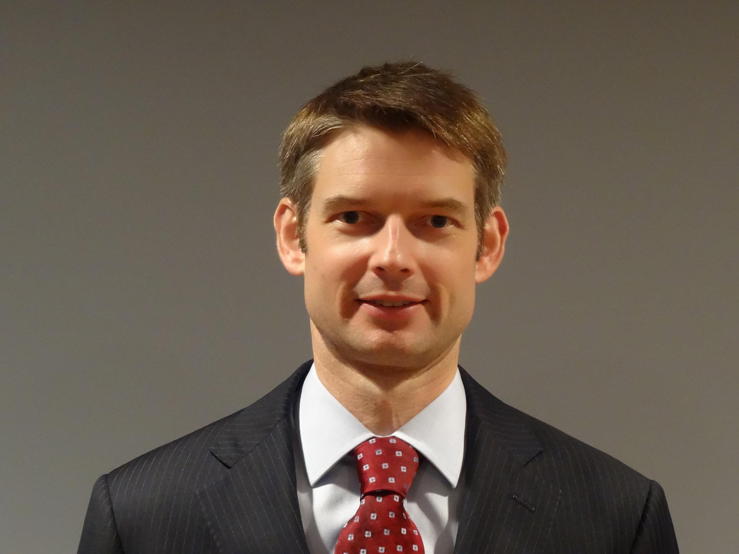 David Martin (FDA, USA)