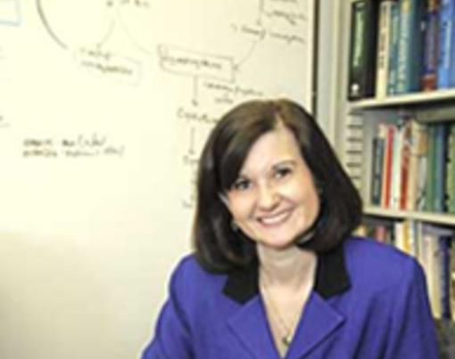 Catherine Stoney (NHLBI, USA)