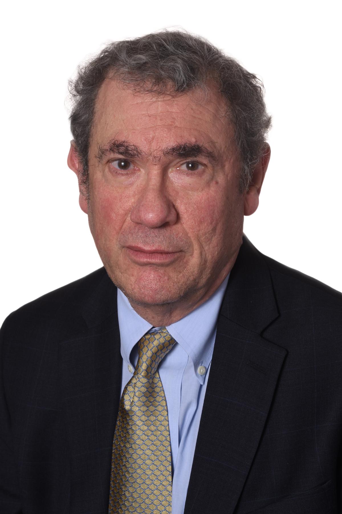 Charles Herzog (Minneapolis, USA)