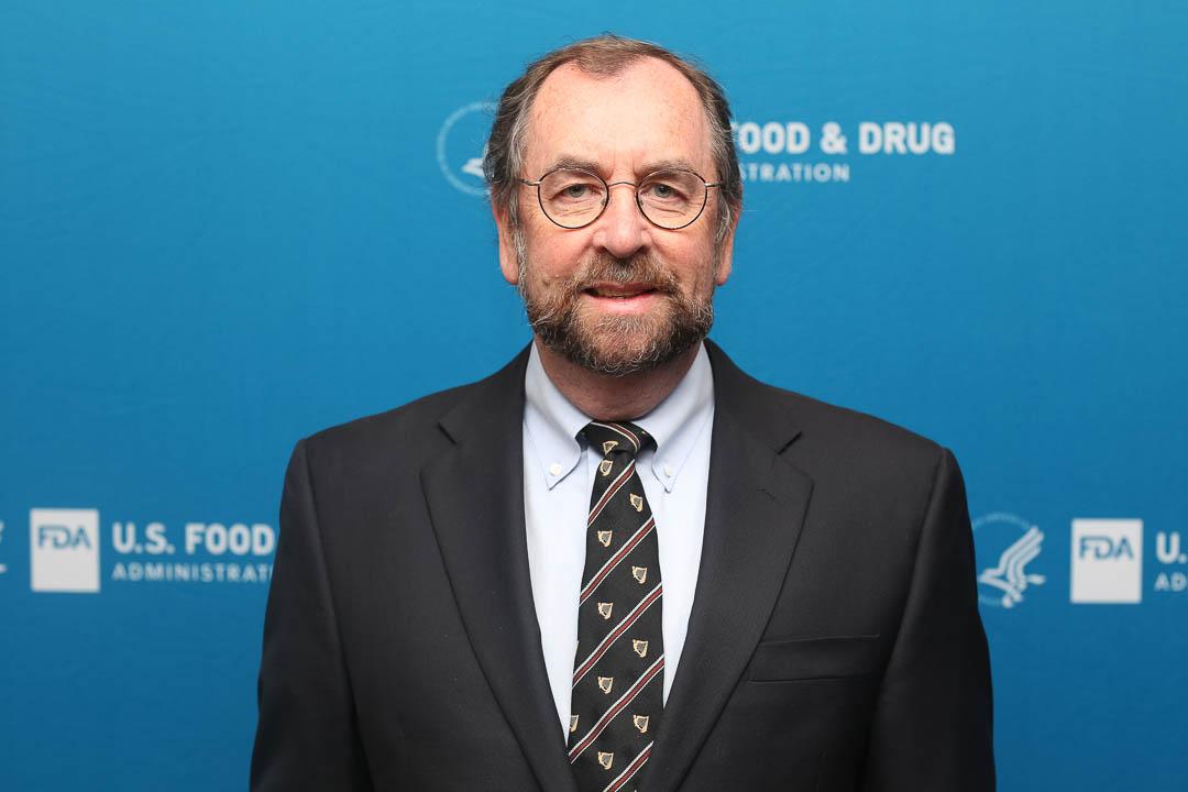 P F Adrian Magee (FDA, USA)