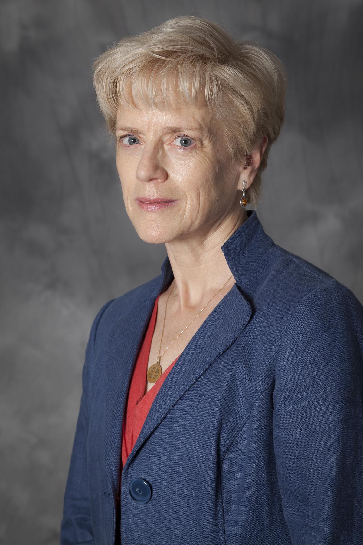 Theresa Mullin (FDA, USA)