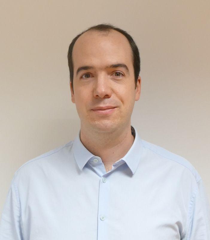 Nicolas Girerd (Nancy, FRA)