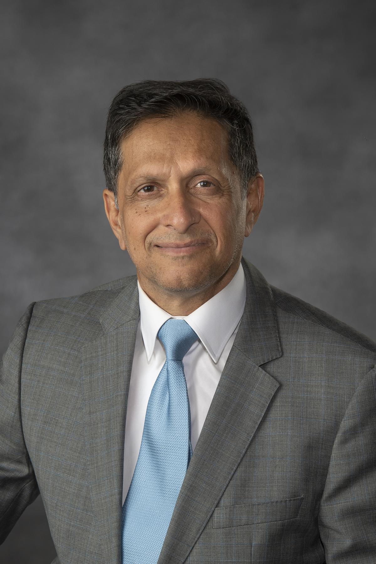 Arun Sanyal (Richmond, USA)