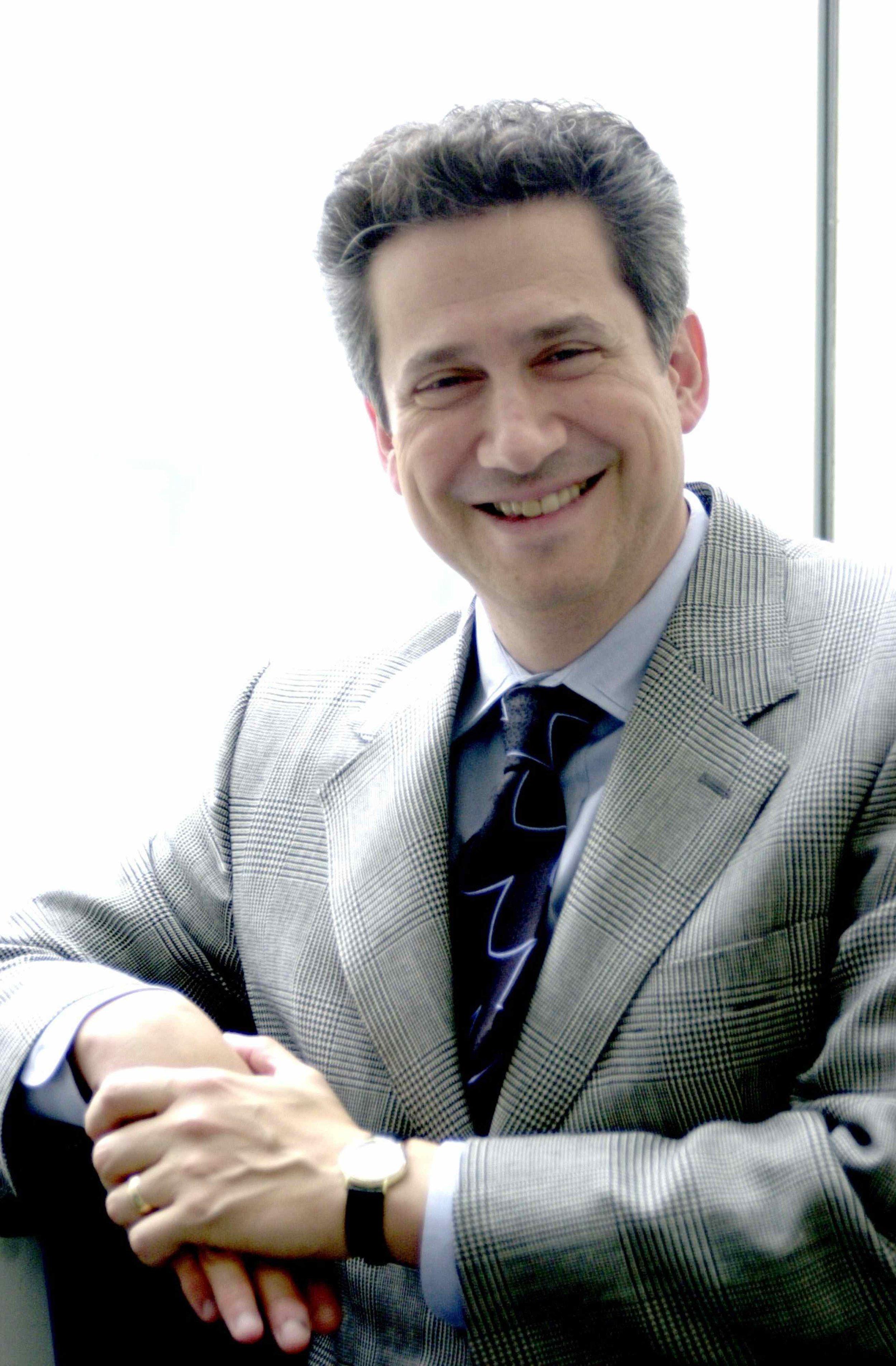 Jeffrey Weitz (Hamilton, CAN)