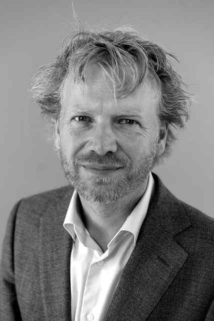 Peter Van Der Meer (Groningen, NED)