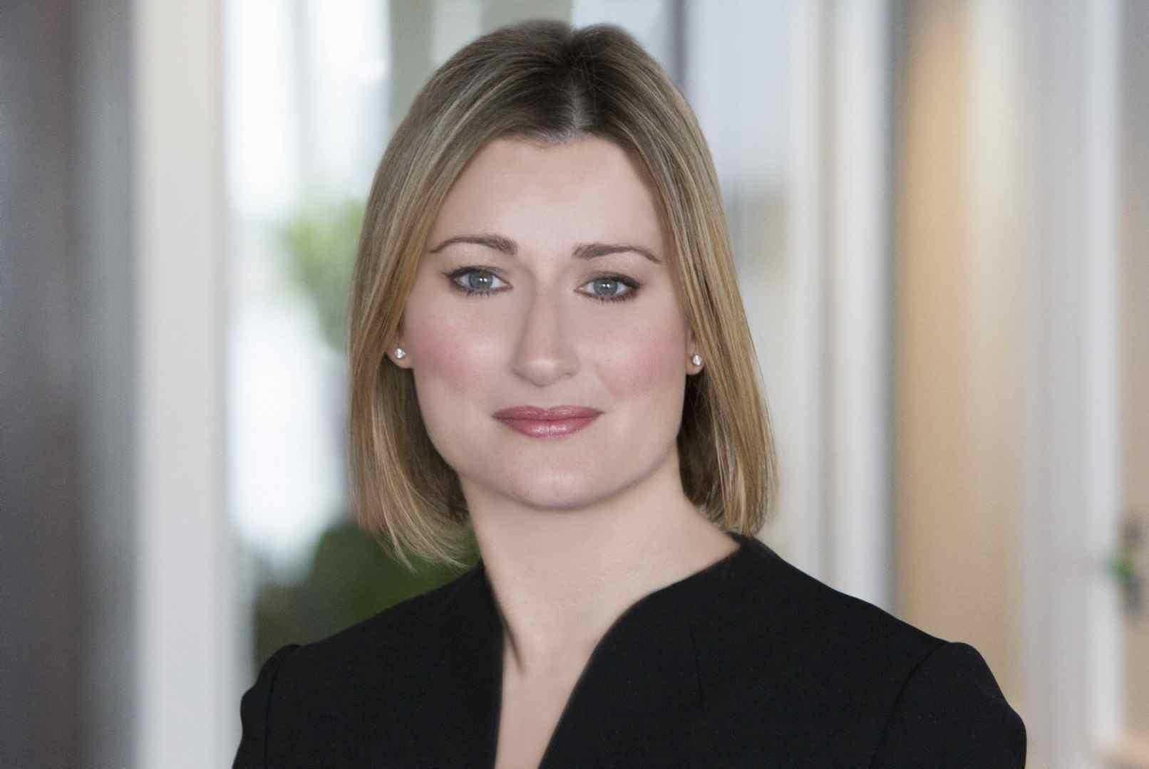 Kristin Porthier (EY-Parthenon, Ernst & Young, Boston, USA)