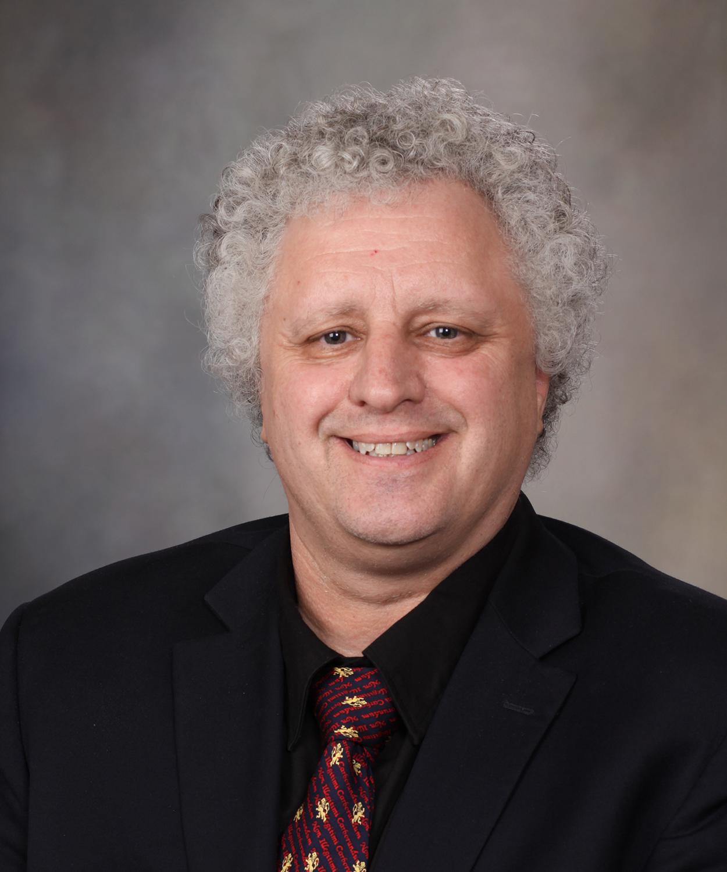 Jeff Sloan (Rochester, USA)