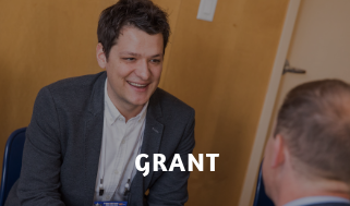 APPLY FOR A GRANT >