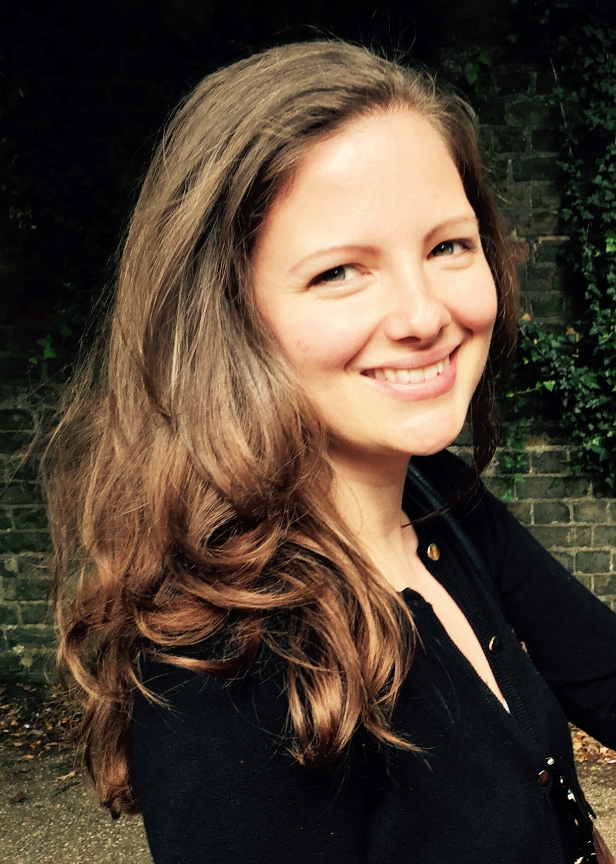Kate Young (née Camiller) SHHS 1999 - 'Being at South Hampstead, where I was a music scholar and played the piano, gave me the confidence to believe in myself and pursue my dreams. Music has always been a huge part of my life and that's why I am delighted to support the Waterlow Hall campaign'