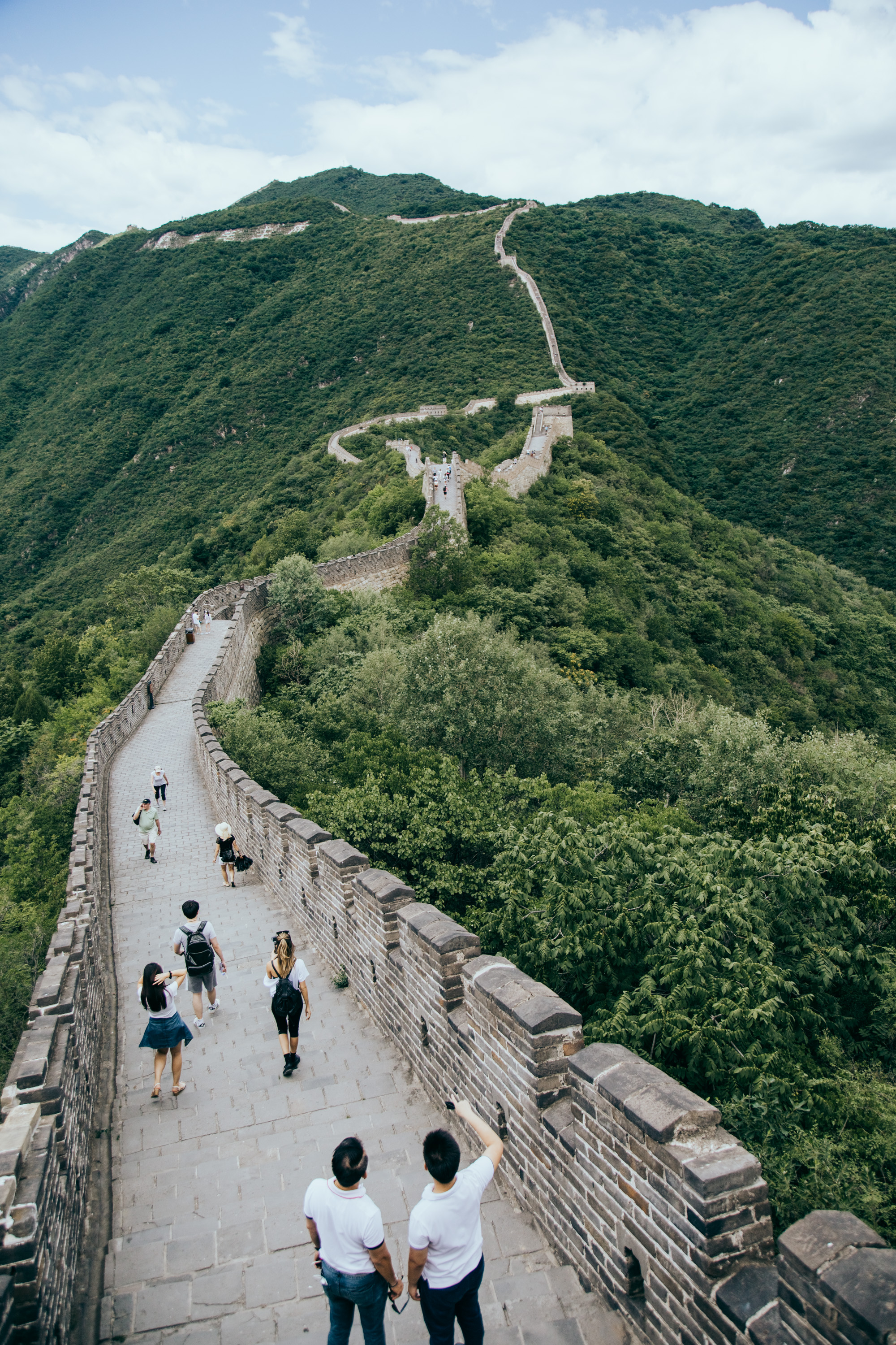 great wall -