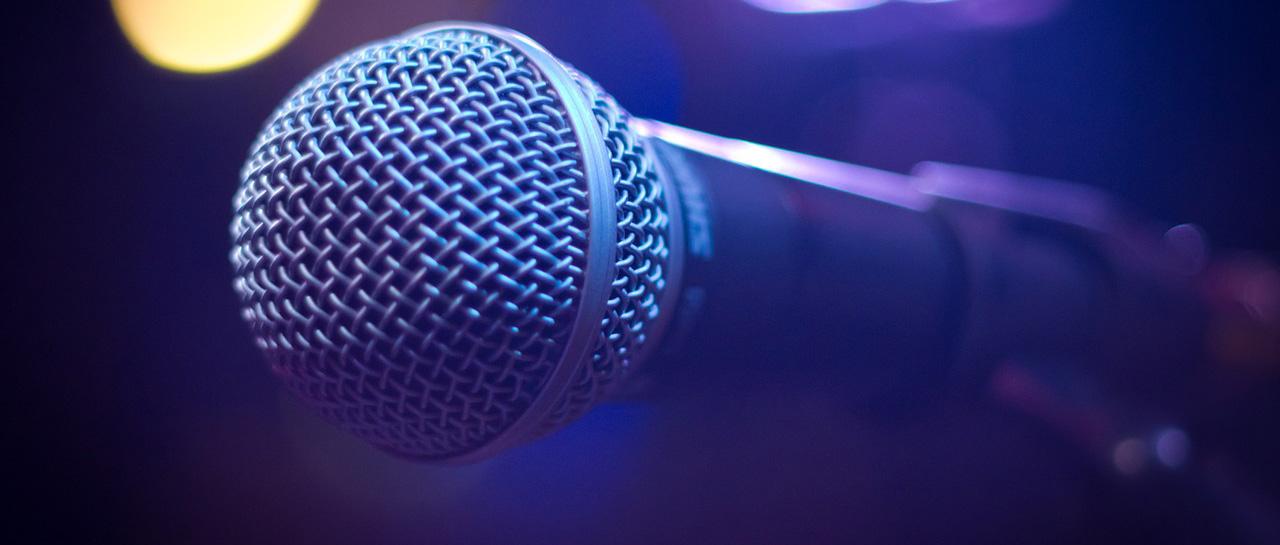 Meine Stimme,Deine Message -