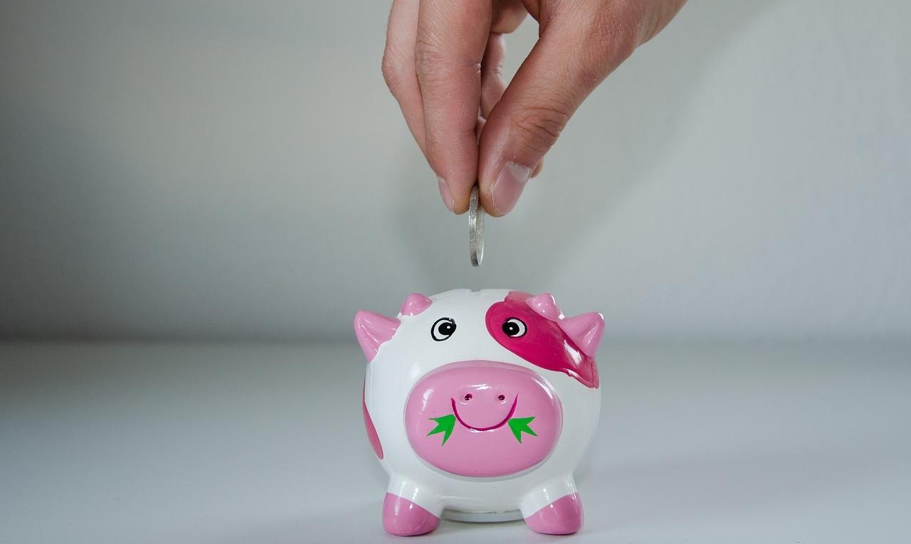 Will man ein Vermögen aufbauen, sollte man auch darauf achten, unnötige Kosten zu sparen (Foto: Pixabay.com)