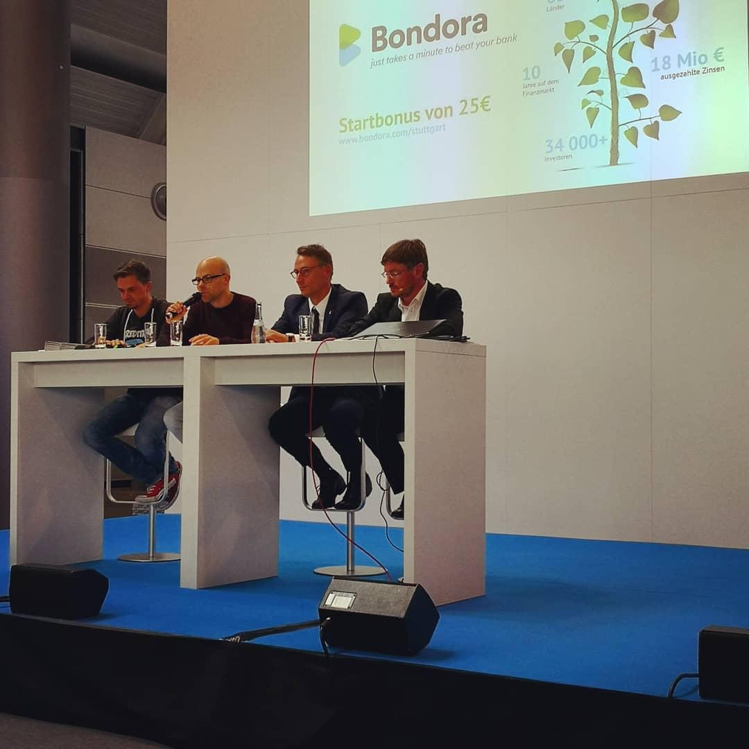 Bondora-Panel Invest 2018