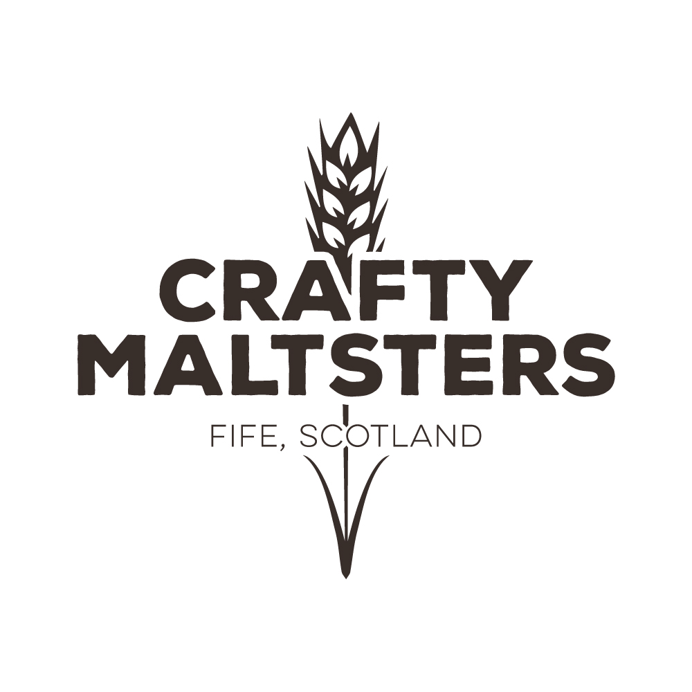 CRAFTY MALTSTERS | LOGO DESIGN