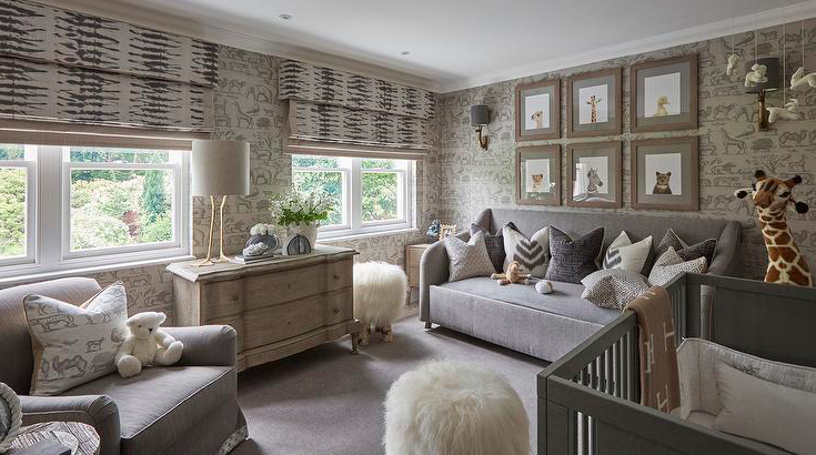 Image from  The Designer & The Decorator