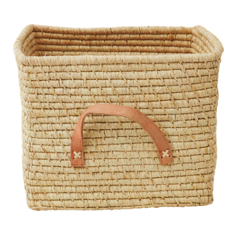 IKEA Kallax Storage Bag Basket
