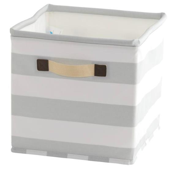 IKEA Kallax Storage Box Basket