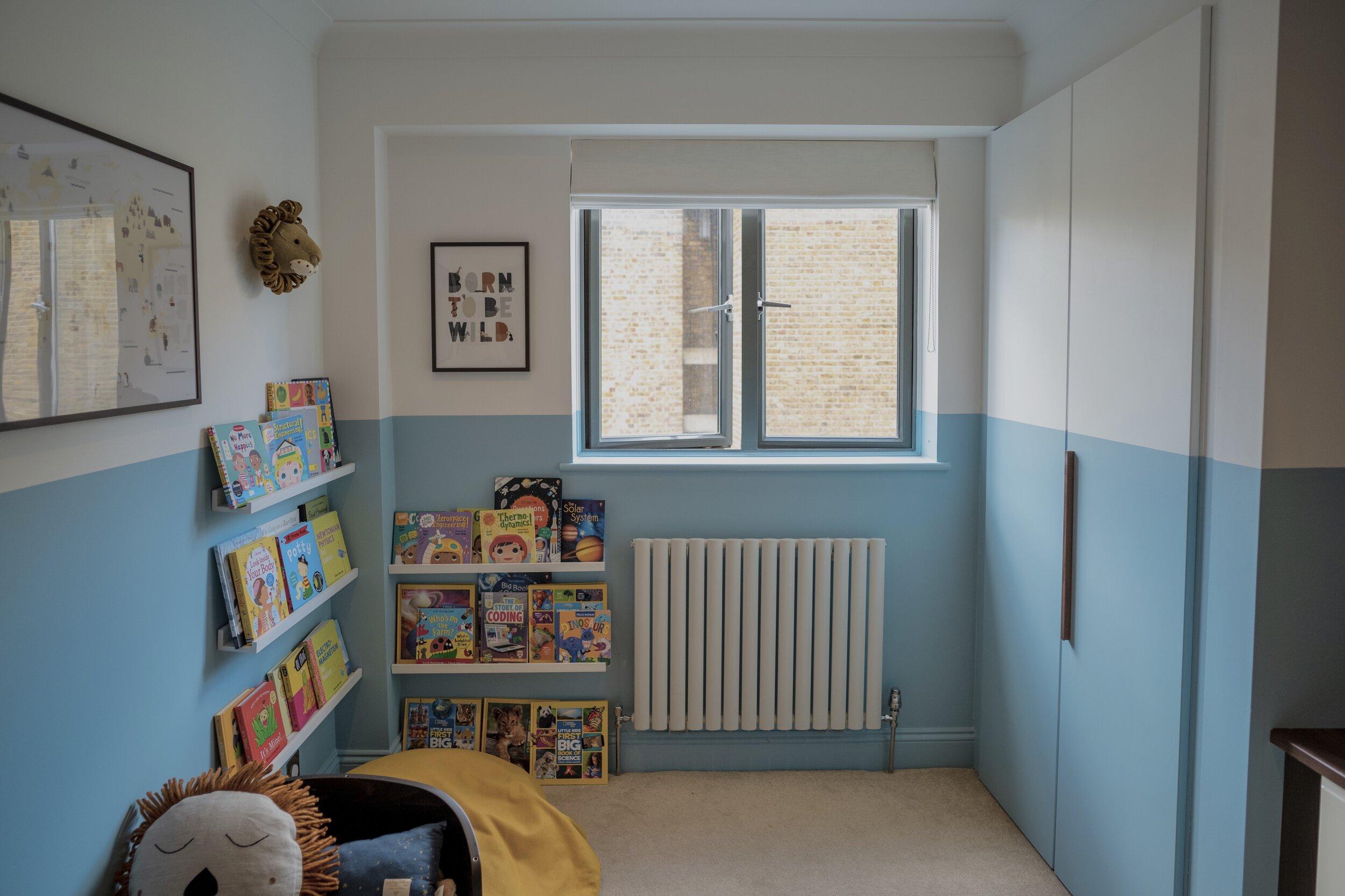 21+ Boys Room — Mel Weber Interior Design — Blog Kollektion