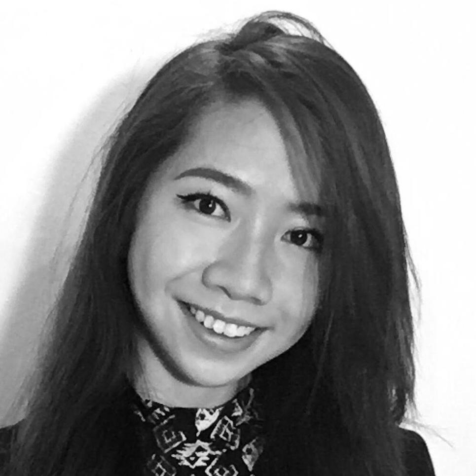Ng Siang Yee   Assistant Treasurer