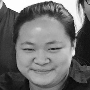 Christine Lim Mei Yun   Vice-President