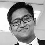 Muhammad Farraqhan Bin Baharudin   Assistant Librarian