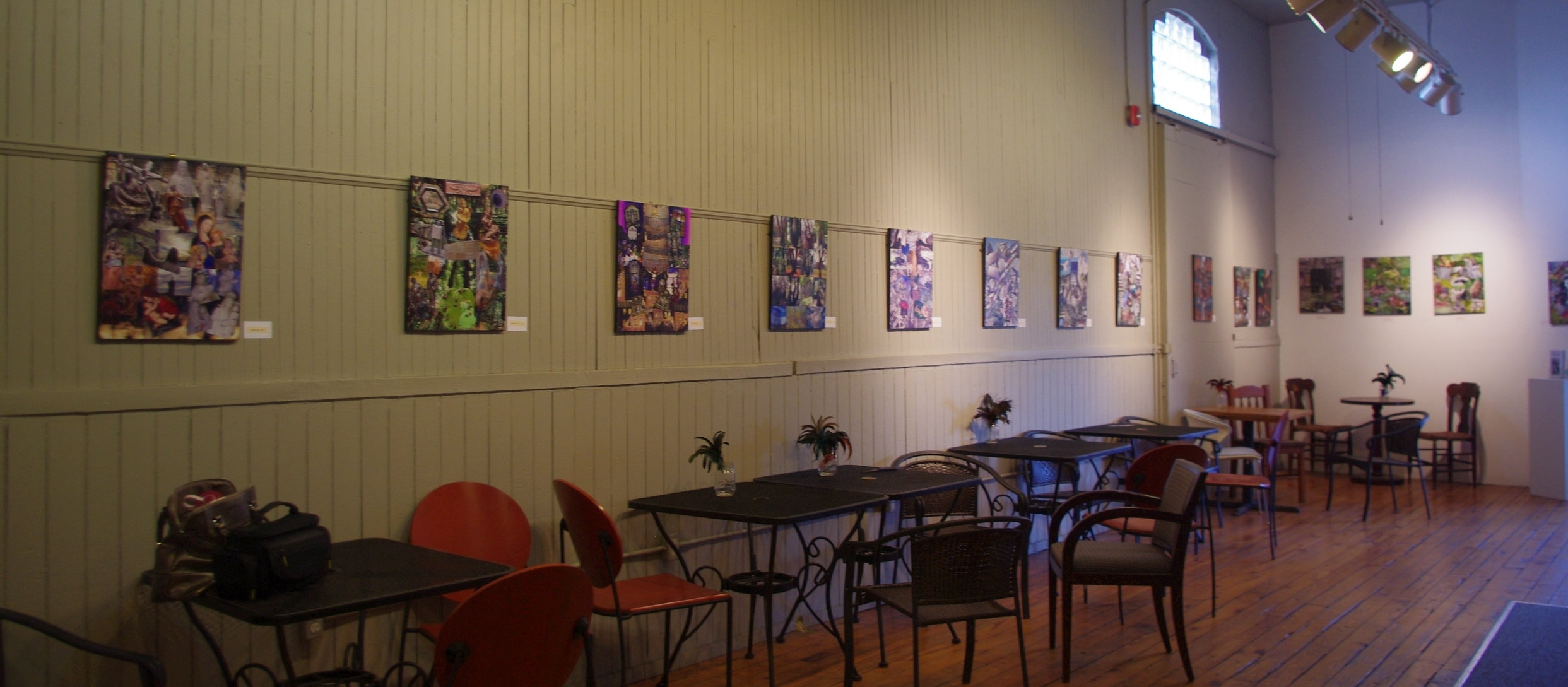 The Art Mission & Theater Binghamton, NY