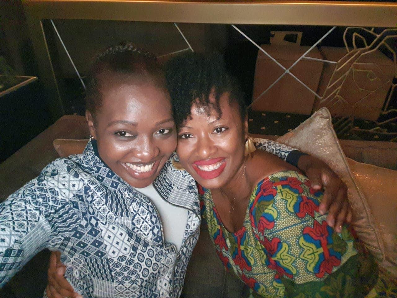 My Kenyan Boo Mercelline