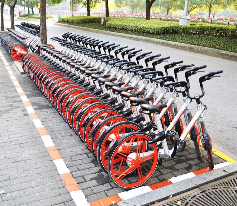 Mobike additional information at  https://mobike.com/it/faq  or English  https://mobike.com/uk/faq