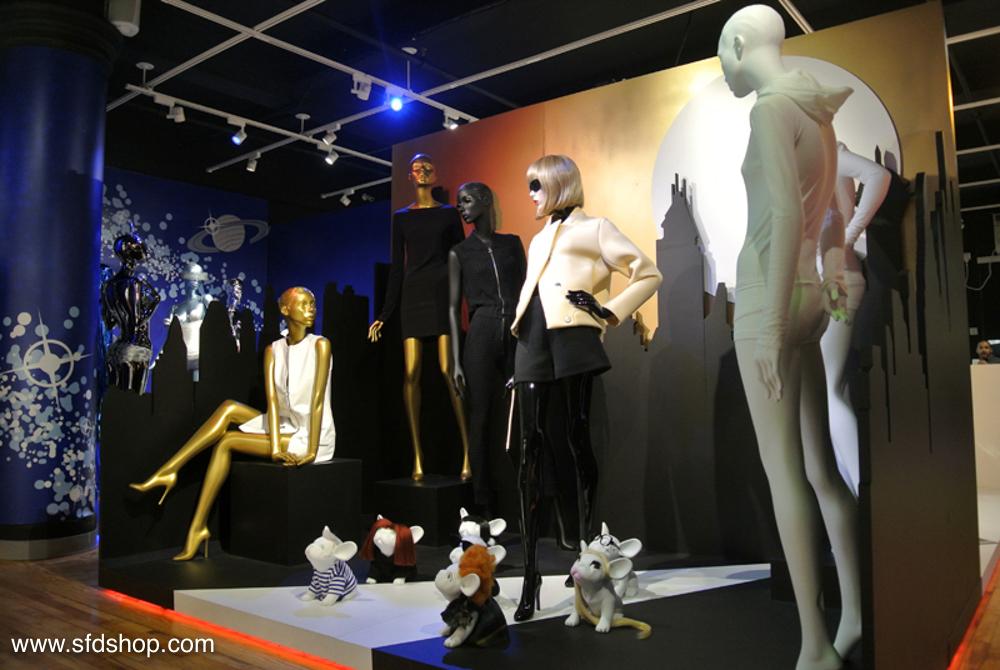 Genesis Mannequin showroom fabricated by SFDS 12.jpg