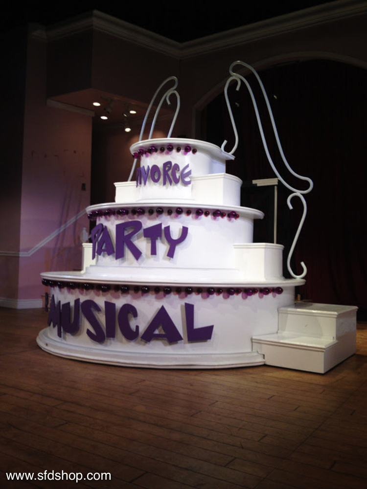 Divorce Party Musical cake fabricated by SFDS 7.jpg