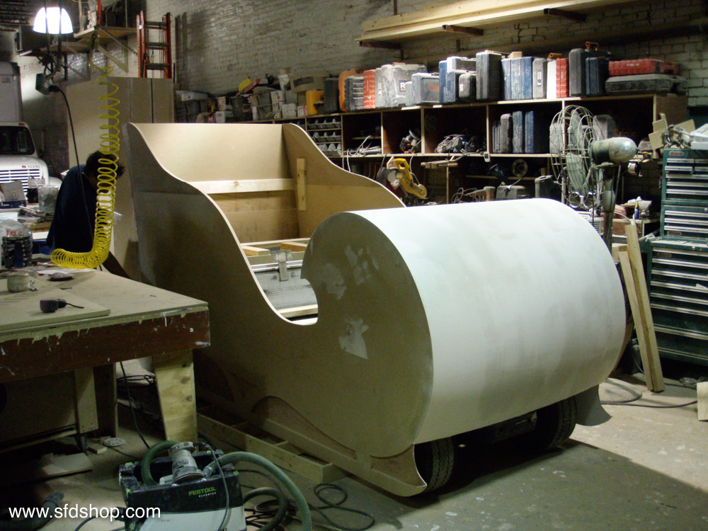Toys for Toys sleigh fabricated by SFDS 26.jpg