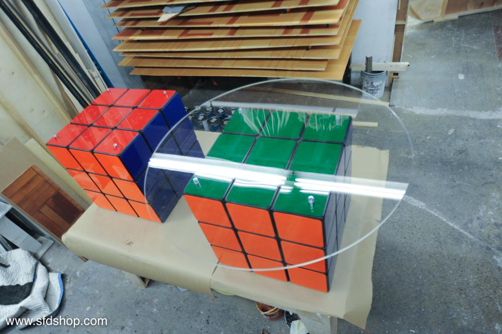 Jellio Rubik's Cube table fabricated by SFDS 1.jpg