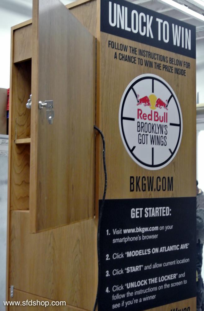 Barclay's Redbull lockers fabricated by SFDS -7.jpg