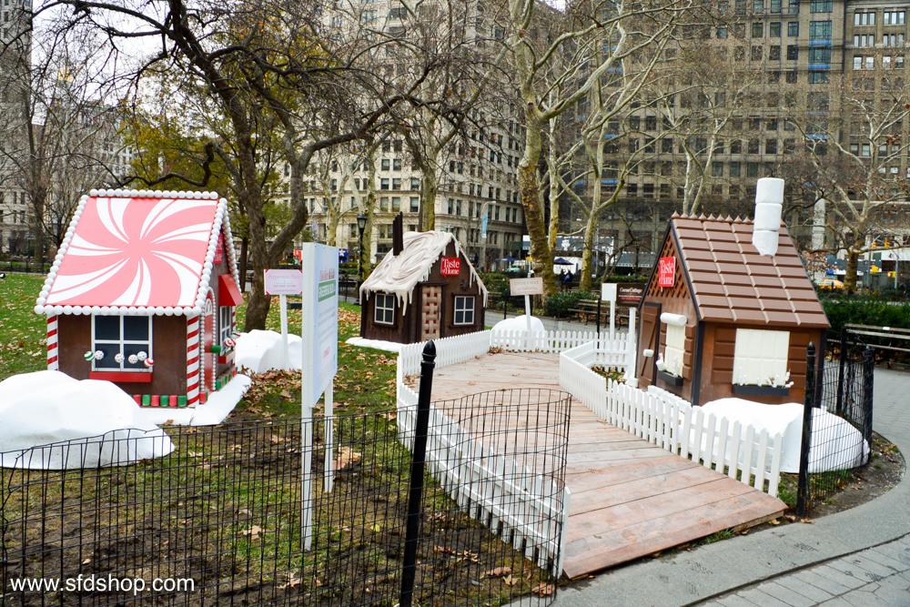 Taste of Home Gingerbread Boulevard 2014 fabricated by SFDS -4.jpg