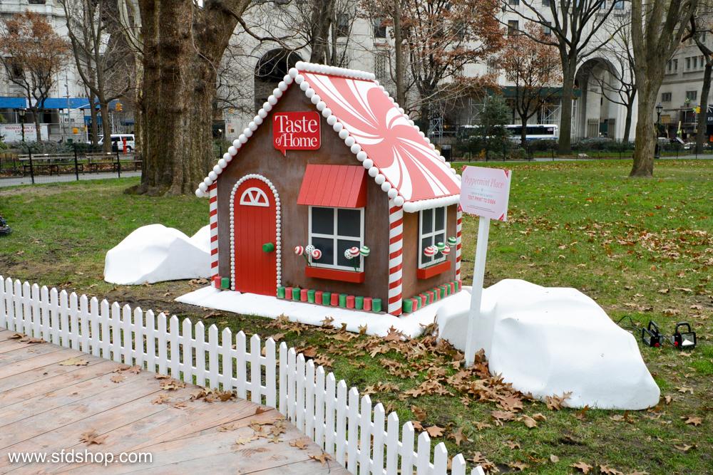 Taste of Home Gingerbread Boulevard 2014 fabricated by SFDS -3.jpg