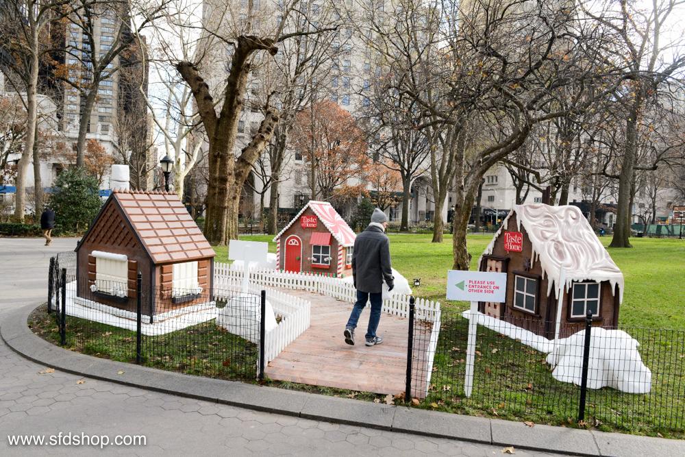 Taste of Home Gingerbread Boulevard 2014 fabricated by SFDS -7.jpg