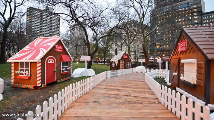 Taste of Home Gingerbread Boulevard 2014 fabricated by SFDS -8.jpg