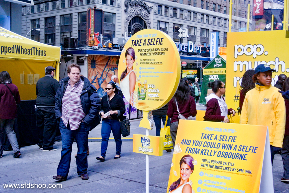 Wheat Thins Popped NYC event fabricated by SFDS -9.jpg