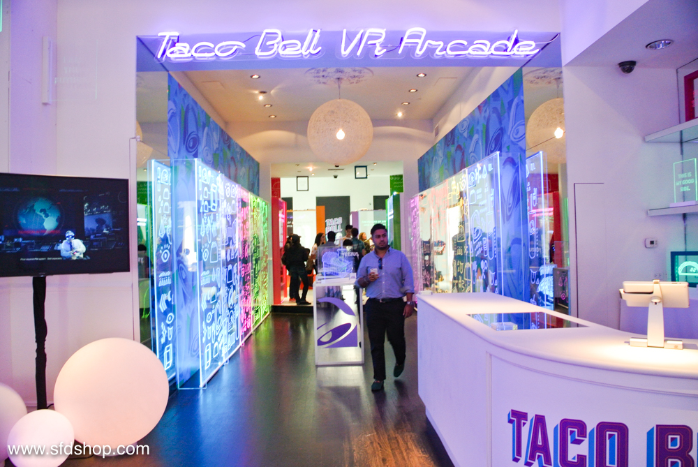 Taco Bell Playstation VR Arcade fabricated by SFDS -8.jpg