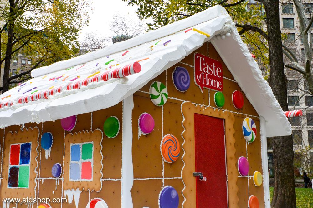 Taste of Home gingerbread boulevard 2016 fabricated by SFDS -5.jpg