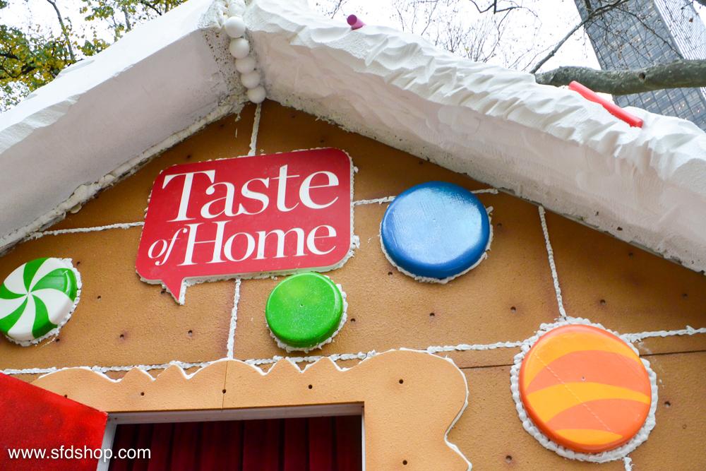 Taste of Home gingerbread boulevard 2016 fabricated by SFDS -7.jpg