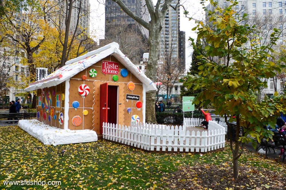 Taste of Home gingerbread boulevard 2016 fabricated by SFDS -11.jpg
