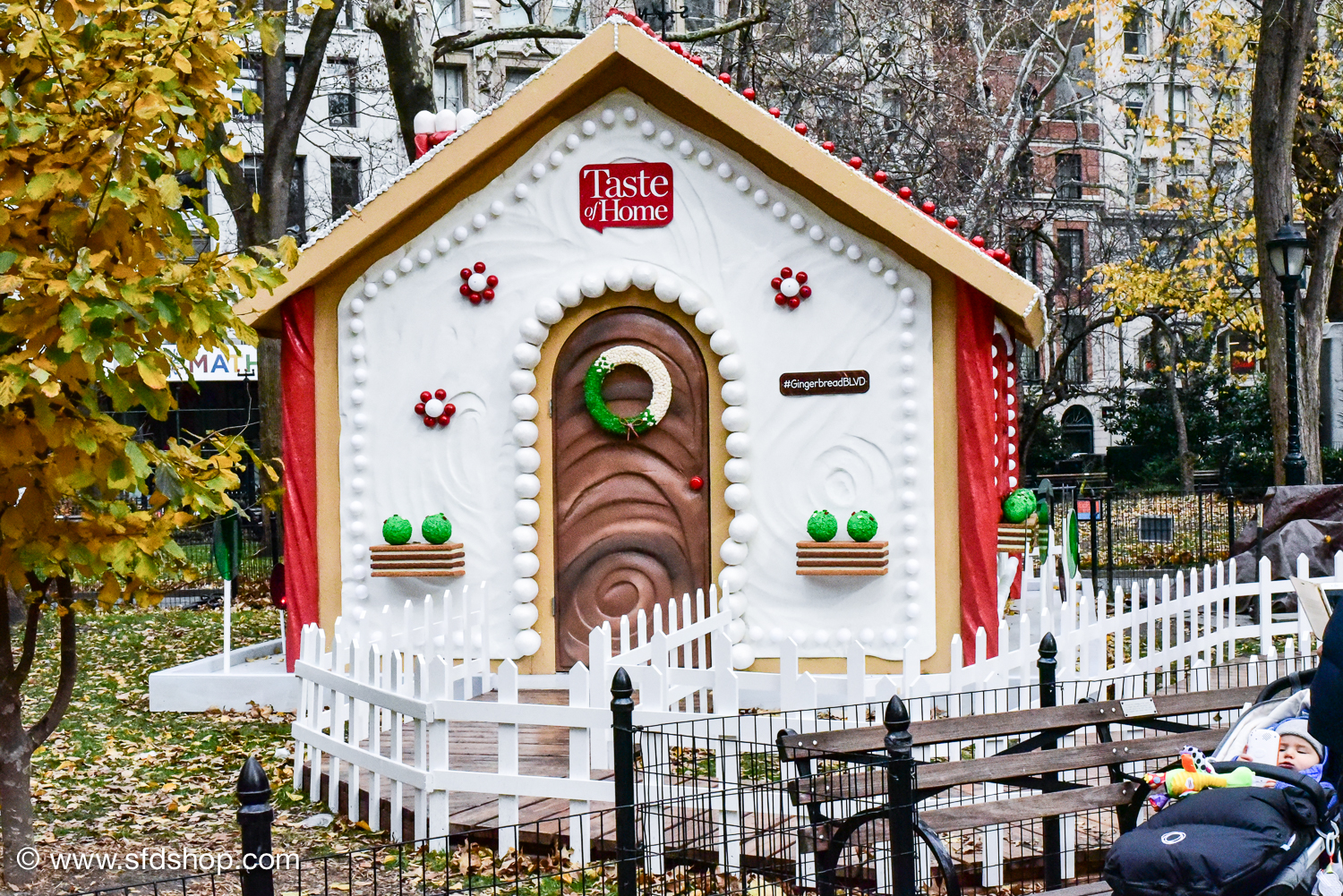 Taste of Home Gingerbread Blvd 2017 fabricated by SFDS-11.jpg