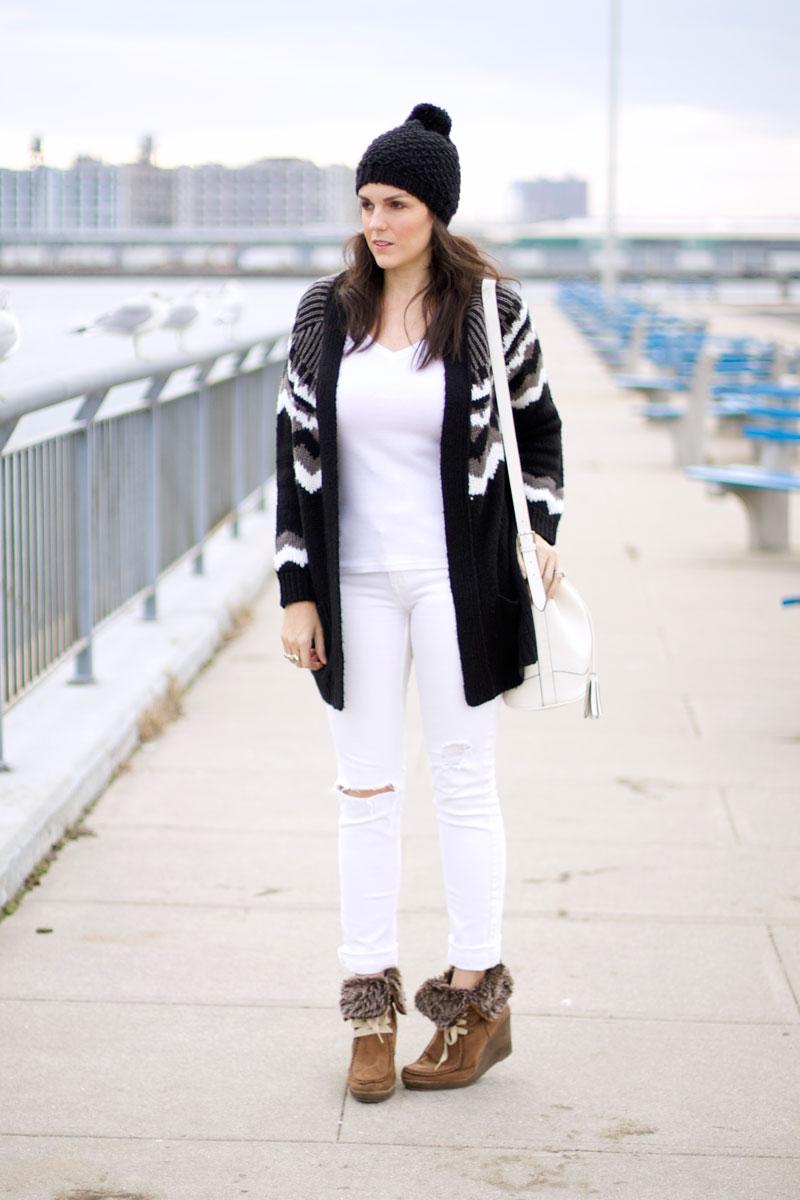 black-beanie-black-cardigan-white-shirt-and-white-jeans.jpg