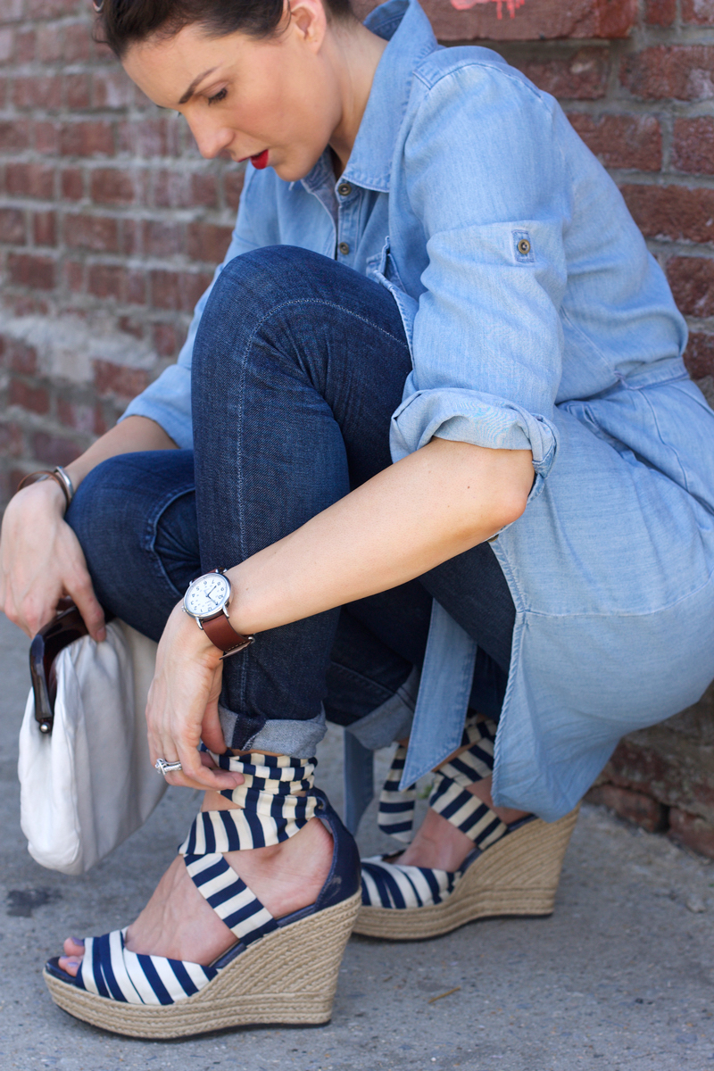 denim-on-denim-and-UGG-striped-wedges.jpg