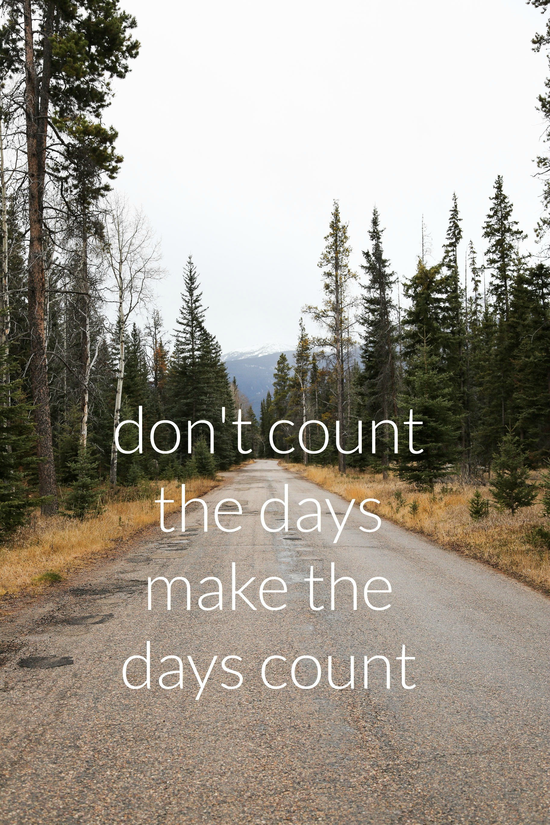 dont-count-the-days.jpeg