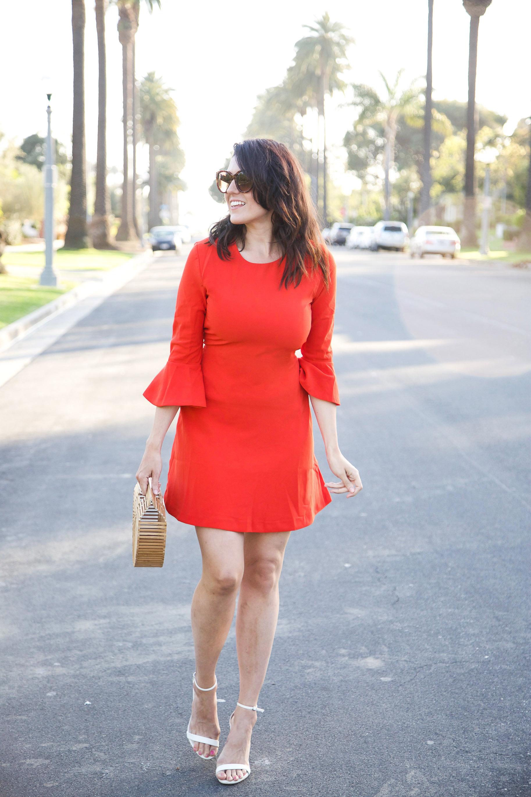 Lucy-Paris-Red-Bell-Sleeved-Dress10.jpg