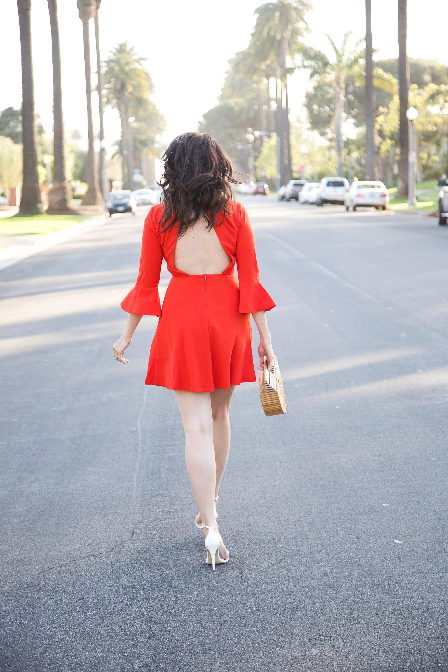 Lucy-Paris-Red-Bell-Sleeved-Dress3.jpg